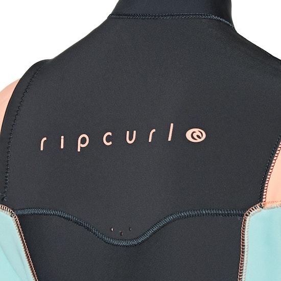 Rip Curl Dawn Patrol 3/2mm Chest Zip Wetsuit
