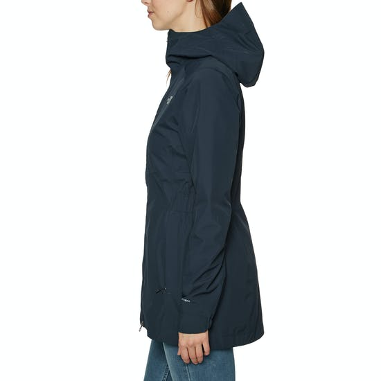 764126661d7 North Face Hikesteller Parka Shell Womens Jacket available from Surfdome