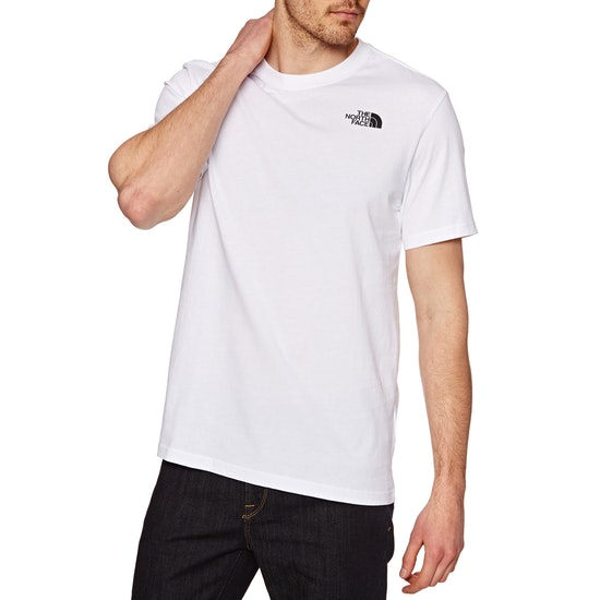 North Face Celebration Short Sleeve T-Shirt