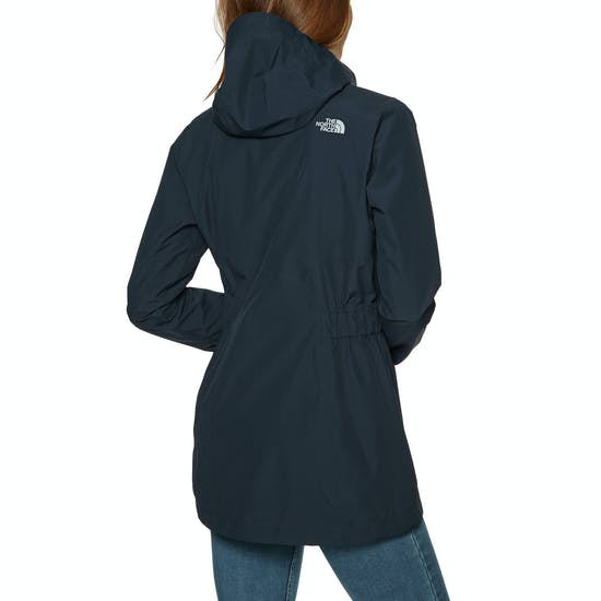 e2fde6681 North Face Hikesteller Parka Shell Womens Jacket available from Surfdome