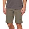 North Face Exploration Wandel Shorts - Weimaraner Brown