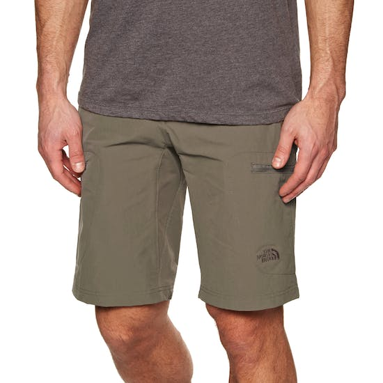 50db3a2ba North Face Exploration Walk Shorts available from Surfdome