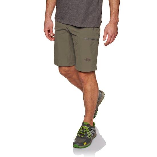 North Face Exploration Walk Shorts