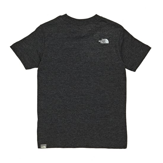 North Face Easy T-Shirt Korte Mouwen