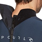 Rip Curl Aggrolite 2mm Back Zip Shorty Wetsuit