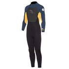 Rip Curl Omega 3/2mm Back Zip Kids Wetsuit