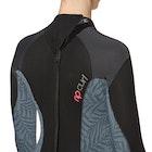 Rip Curl Dawn Patrol 2mm Long Sleeve Shorty Wetsuit