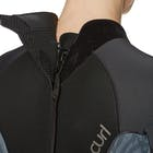 Rip Curl Dawn Patrol 2mm Long Sleeve Shorty Wetsuit