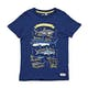 Joules Ray T-Shirt Korte Mouwen