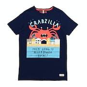 Joules Ben T-Shirt Korte Mouwen