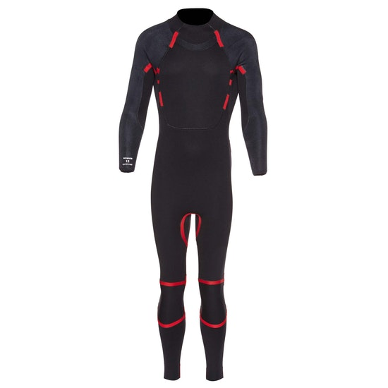 Fato Térmico Boys Rip Curl Omega 3/2mm Back Zip