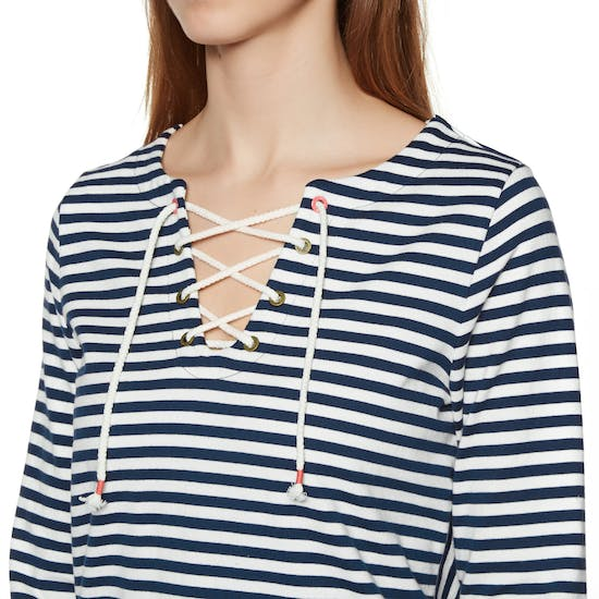 Joules Lacey Dames Pullover Hoody