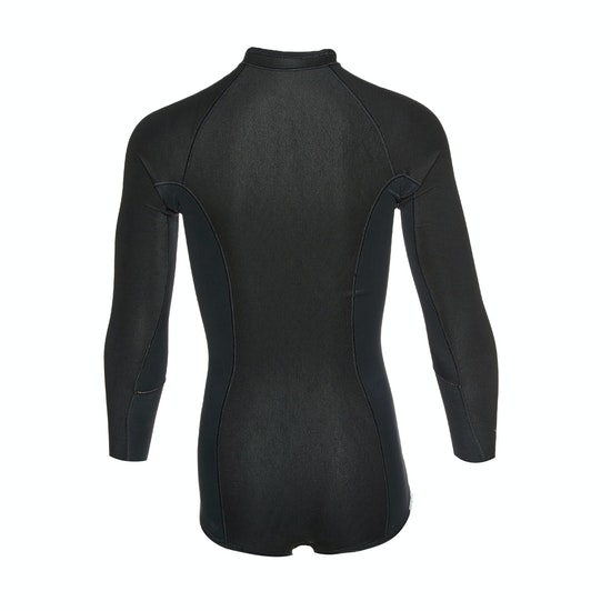 Rip Curl 1mm Girls G Bomb Long Sleeve Shorty Wetsuit