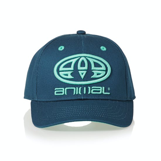 Animal Bonassola Boys Cap
