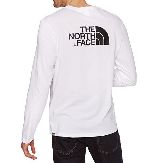 67e4a6205 The North Face Mens T-Shirts | Short & Long Sleeve - Surfdome