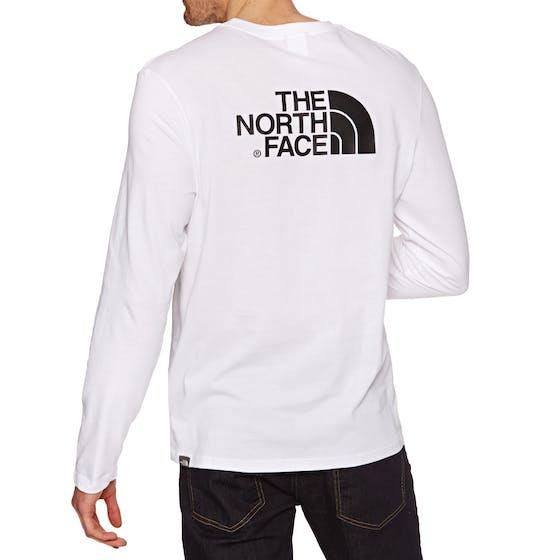 a6ba7202f The North Face Mens T-Shirts | Short & Long Sleeve - Surfdome