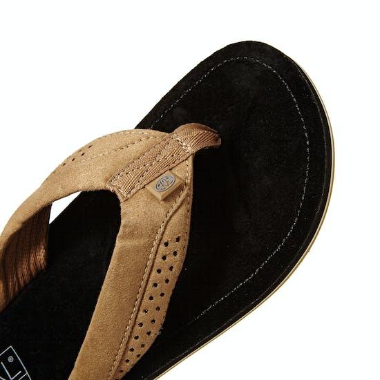 Animal Hyde Sandals
