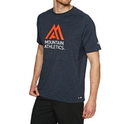 North Face Wicke Graphic Crew Running Top