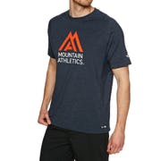North Face Wicke Graphic Crew Sports Top