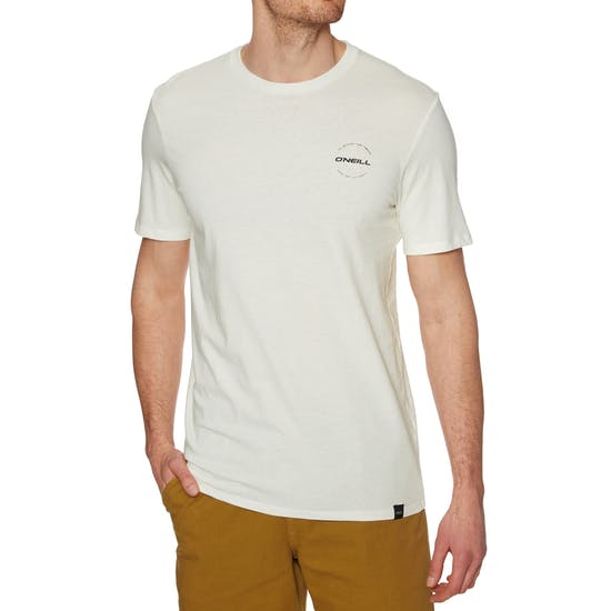 O'Neill Through The Lens Short Sleeve T-Shirt