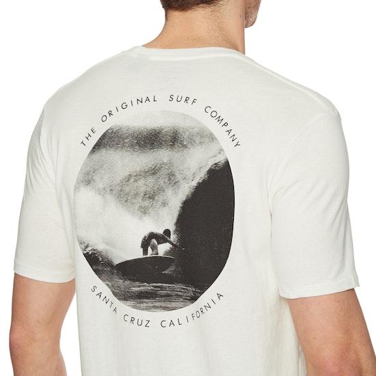 O'Neill Through The Lens Short Sleeve T-Shirt