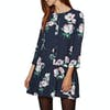 Joules Bette Kleid - Navy Poppy