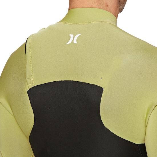 Hurley Advantage Plus 3/2mm 2019 Chest Zip Wetsuit