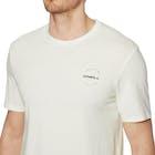 O'Neill Through The Lens Mens Short Sleeve T-Shirt