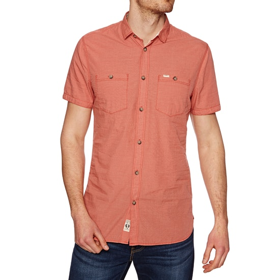 O'Neill Cut Back Short Sleeve Shirt