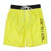 Animal Tannar Boys Boardshorts - Bright Yellow