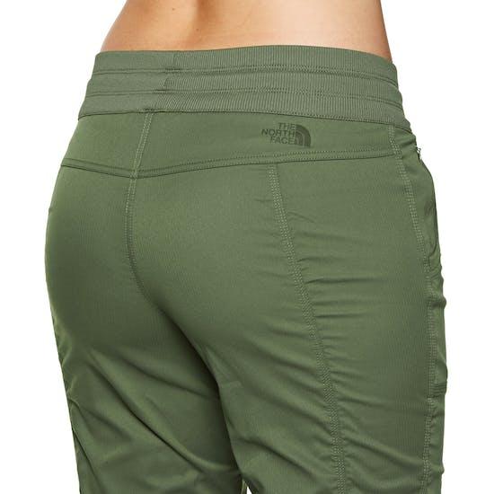 North Face Aphrodite Capri Ladies Walking Pants