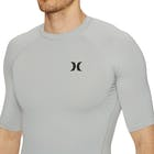 Hurley Pro Light Short Sleeve Rash Vest