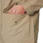 North Face Canvas Utility Mens Wax Jacket