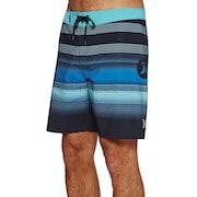 Hurley Phantom Gaviota 18in Boardshorts