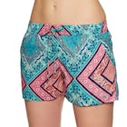 O'Neill Lw Print Beach Holiday Ladies Boardshorts