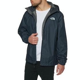 North Face Quest Waterproof Jacket - Urban Navy