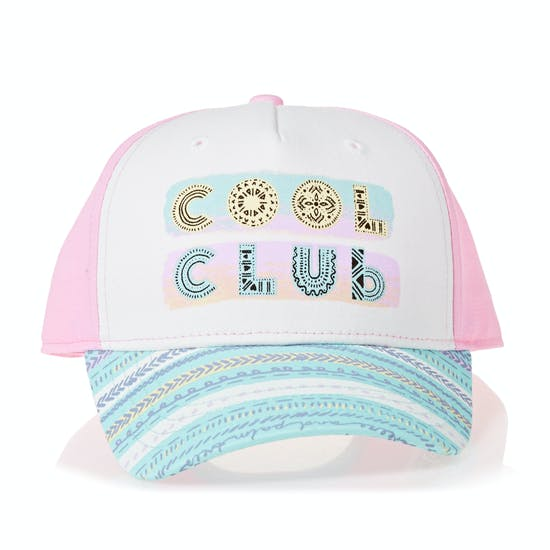 Animal Lorna Girls Cap