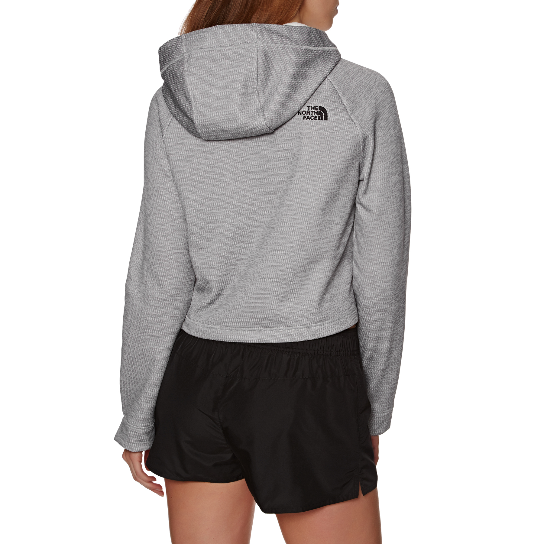 North Face NSE Tech Womens Pullover Hoody | Free Delivery