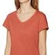North Face Dayspring Womens Short Sleeve T-Shirt