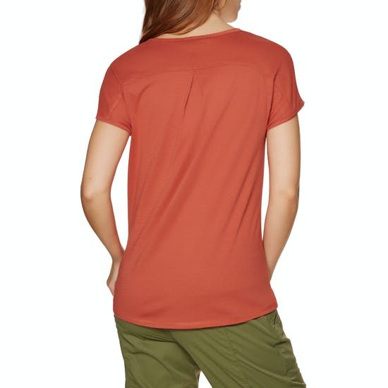 North Face Dayspring Ladies Short Sleeve T-Shirt