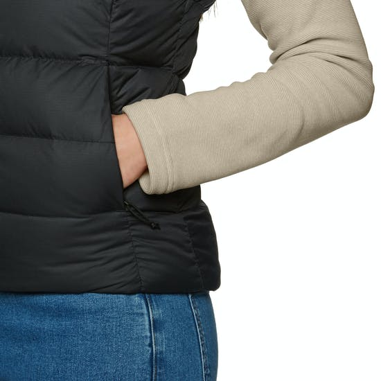 North Face Nuptse Ladies Body Warmer