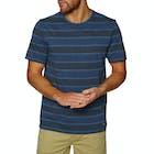 O'Neill Venice Stripe Short Sleeve T-Shirt