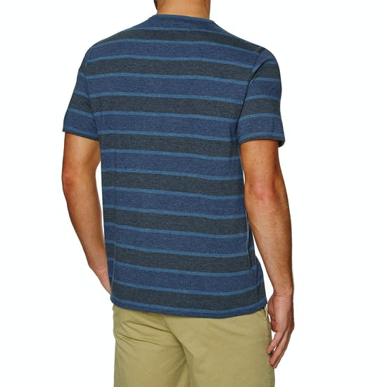 T-Shirt a Manica Corta O'Neill Venice Stripe