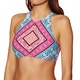 O'Neill High Neck Bikini Top