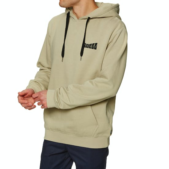 SWELL Psychadelic Pullover Hoody