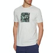 Animal Serif Short Sleeve T-Shirt