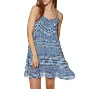 O'Neill Pacific Grove Print Kleid