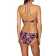 O'Neill Print Bandeau Bikini