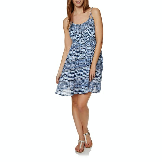 O'Neill Pacific Grove Print Dress