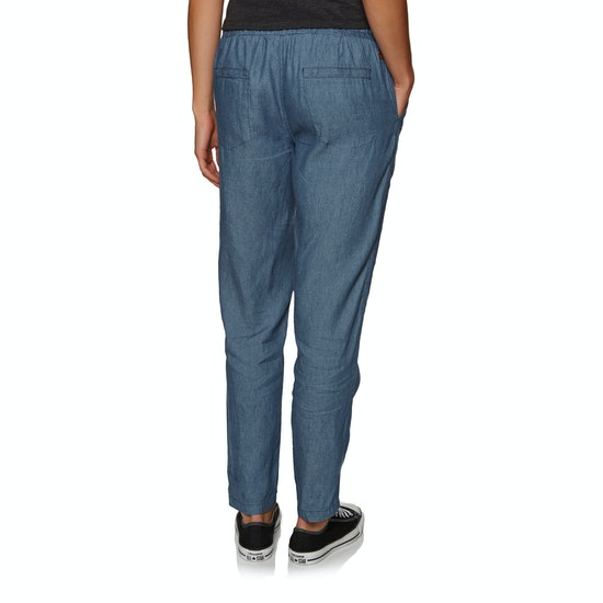Protest Rhythm Womens Trousers